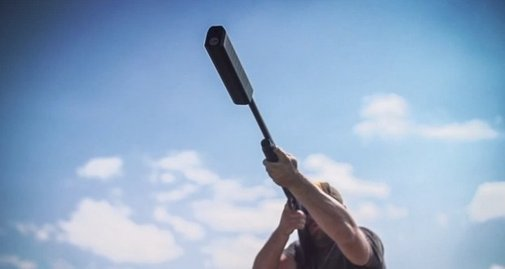 Put a Silencer on a Shotgun and This Is What It Sounds Like | Video | TheBlaze.com
