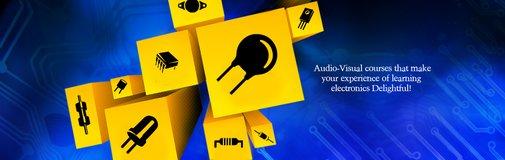 Free Electronics Video Tutorial & Training - 2014   Electrodiction.com