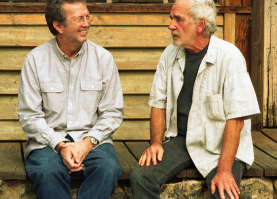 Eric Clapton Discusses His Star-Studded J.J. Cale Tribute Album