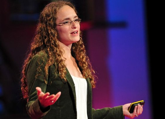 Rebecca Saxe: How we read each other's minds | Talk Video | TED.com