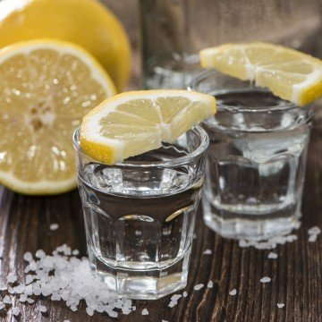 Tequila Recipe And Guide - AskMen