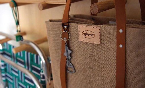 Have Too Many Beers? Just Stay at the Dogfish Inn