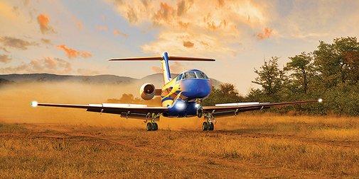 Rising Stars: 5 Planes That Will Change Aviation | Flying Magazine
