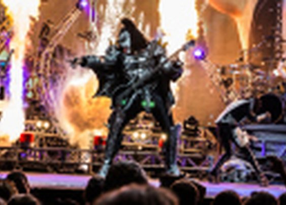 Photos of Kiss/Def Leppard Show in Tampa 7-23-2014 | Orlando Culture Shock