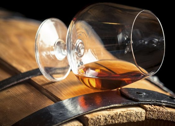 Your 'Craft' Rye Whiskey Is Probably From a Factory Distillery in Indiana