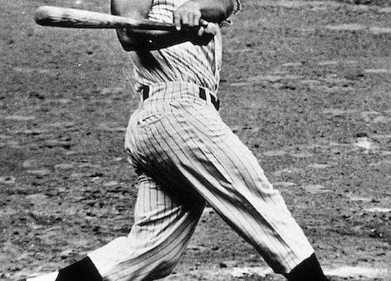 10 Home Runs of the Century