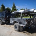 The Ultimate Boondocking RV system |