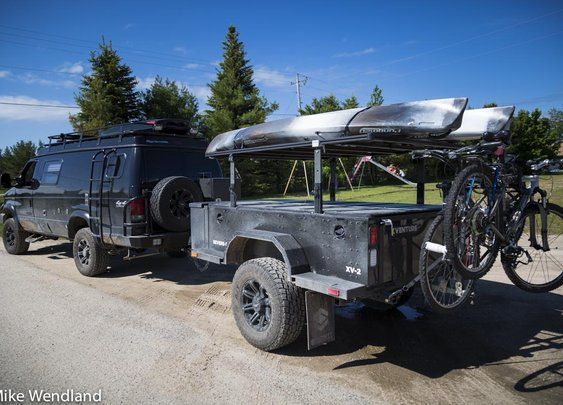 The Ultimate Boondocking RV system  