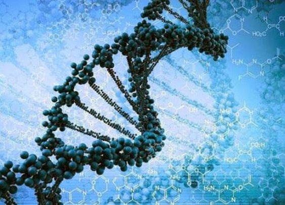 Our Alien DNA