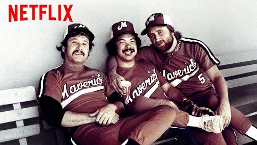 The Battered Bastards of Baseball - Official Trailer