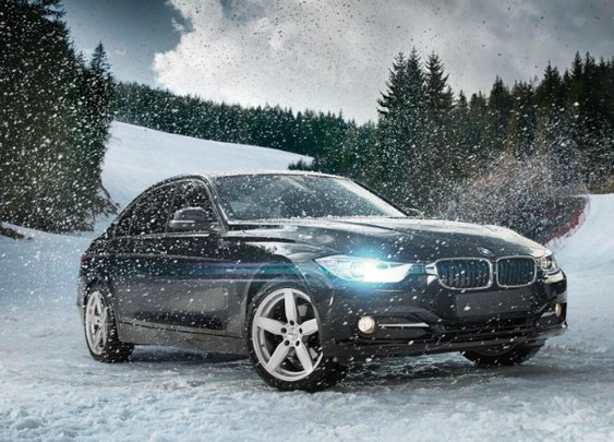 Ensure to plan and save up for good quality BMW winter Wheels | canada_wheels