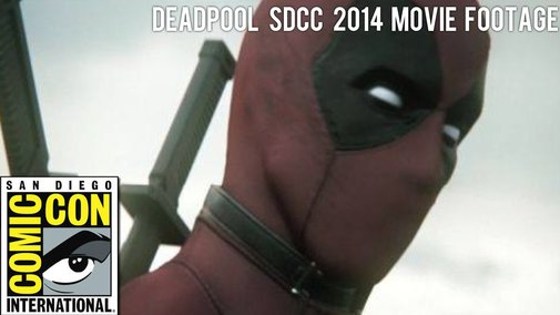 Deadpool Movie Trailer