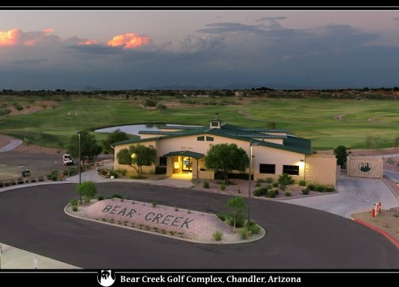 Bear Creek Golf Complex Golf Deal by More Golf Today Golf Deals