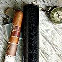 Vvego Dragon Cigar Case - Vvego http://www.vvego.com/product/vvego-dragon-cigar-case/