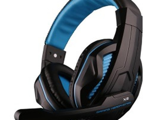 X2 PC Gaming Headset