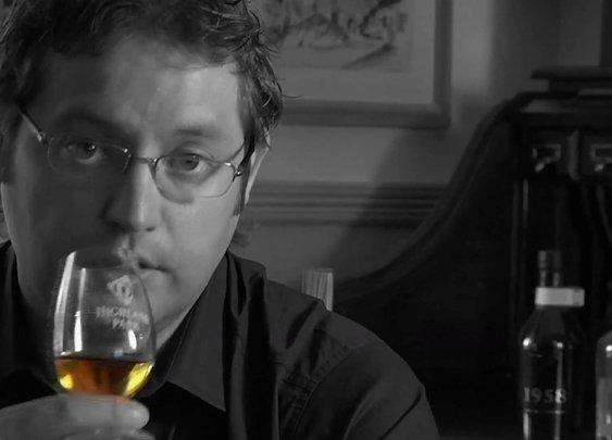 Highland Park Whisky 101 - How to do a Tasting