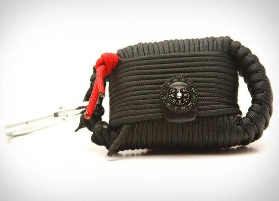 Z.A.P.S. Survival Grenade | Uncrate