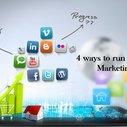 4 ways to run effective Digital Marketing in India | LinkedIn