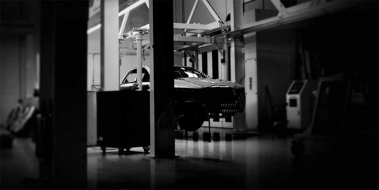 Aston Martin Lagonda ? The finest of fast cars