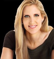 Ann Coulter - August 6, 2014 - EBOLA DOC'S CONDITION DOWNGRADED TO 'IDIOTIC'