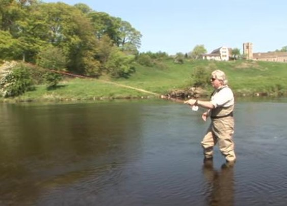 Fly Fishing Casting Basics | Chucking Fluff