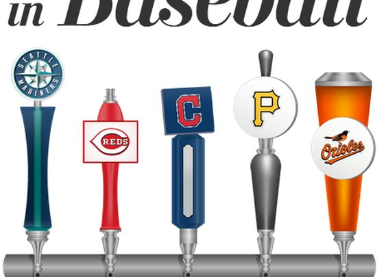 The best beer in baseball - Washington Post