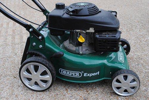 Shtf Emergency Preparedness: How To Convert A Lawn Mower Into A Generator