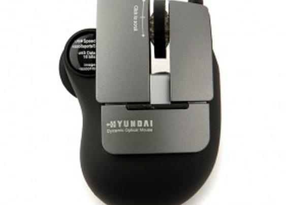 Hyundai PC Gaming Mouse