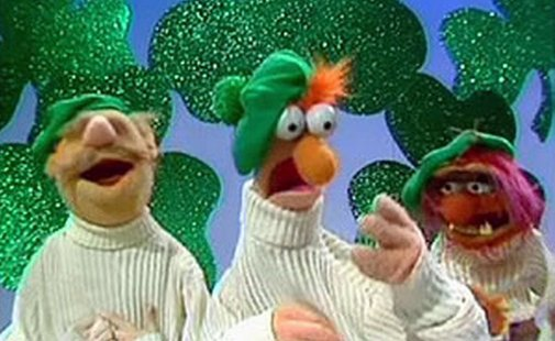 You Can't Front On Muppets Covering The Beastie Boys' So What'cha Want