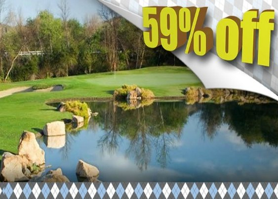 Eagle Crest Golf Club Weekday Deal by More Golf Today Golf Deals