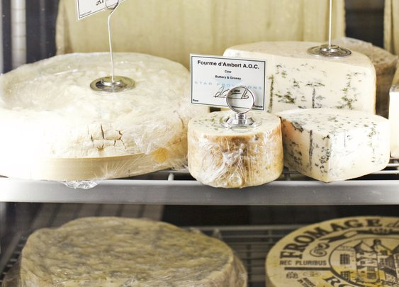 The 13 Best Cheese Shops in America   - TIME