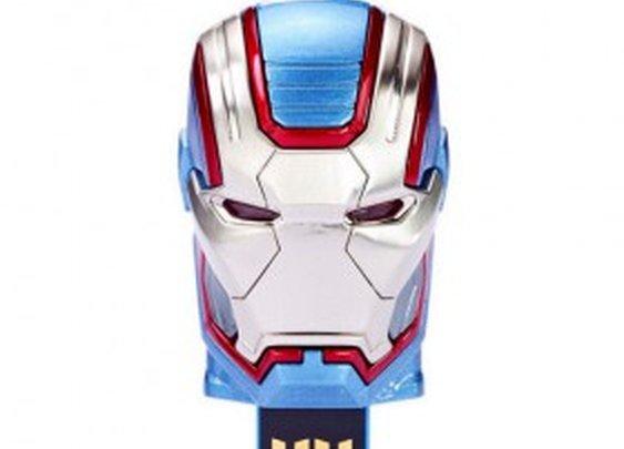 Iron Patriot USB Flash Drive