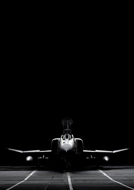 F&O; FABFORGOTTENNOBILITY - neweroceans: F-4 Phantom. Always a fave.