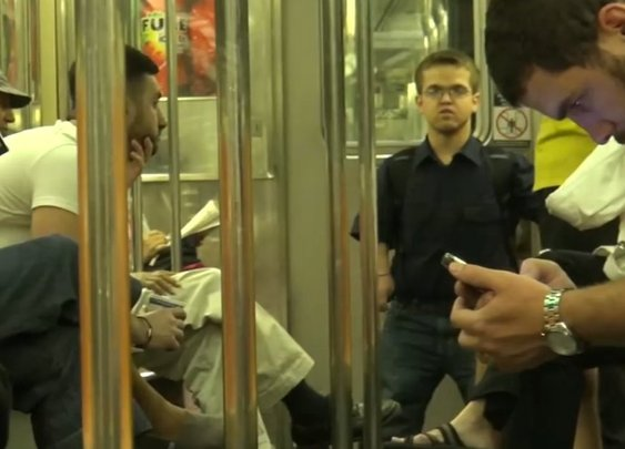 Man With Dwarfism Wears A Hidden Camera, Reveals Shocking Insensitivity He Faces Everyday