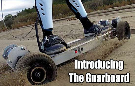 Introducing The Gnarboard - SHTF, Emergency Preparedness, Survival Prepping, Homesteading
