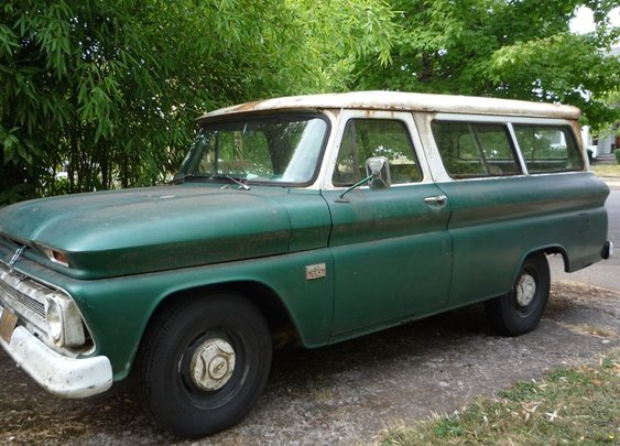 "Finding The ""Sport"" In SUV 