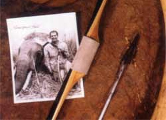 Howard Hill Archery - Traditional Handcrafted Longbows, Arrows & Archery Equipment