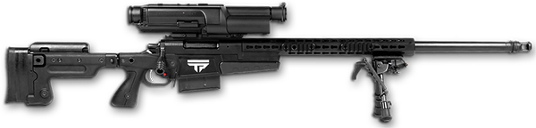Official Site – XactSystem™ Precision Guided Firearms | TrackingPoint