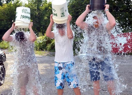 Why Are Some People Protesting or Refusing to Donate to the ALS Association's Ice Bucket Challenge?