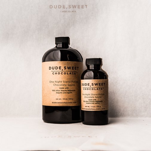 One Night Stand Potion from Dude, Sweet Chocolate