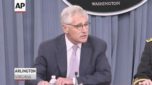 US: We Do Not Pay Ransom to Terrorists