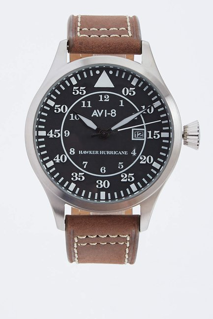 Hawker Hurricane Date Watch - AVI-8 - Watches : JackThreads