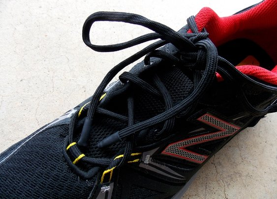 Do It Yourself: Paracord Shoelaces | Loaded Pocketz