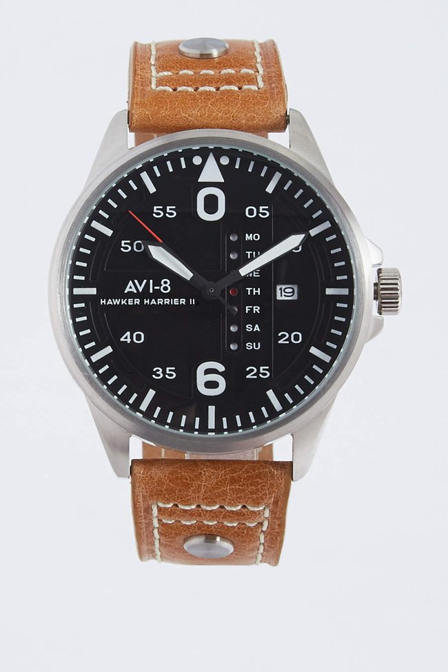 Hawker Harrier II Watch - AVI-8 - Watches : JackThreads