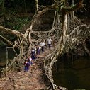 Meghalaya: The Wettest Place on Earth - In Focus - The Atlantic