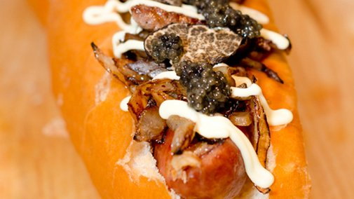 World's most expensive hot dog costs $169