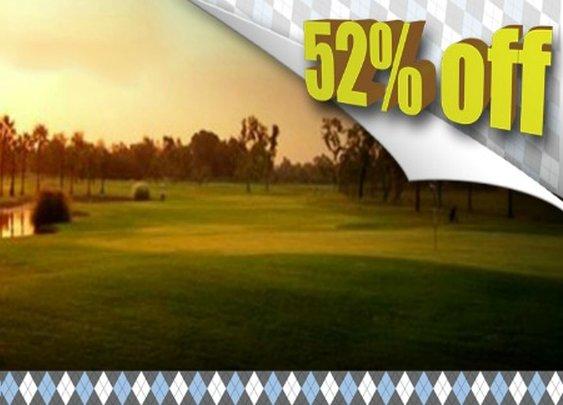 David L. Baker Memorial Golf Center Golf Deal by More Golf Today Deals