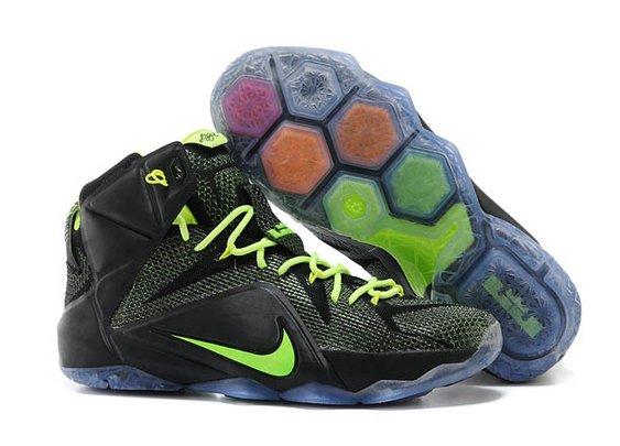 Mens Nike Zoom KD V (5) All Star Area 72 liquid lime obsidian-sport ... 5e5f97399