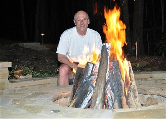 SheilaShrubs.com: IncinerGrate C4000 C4000 by FIREase : Fire Pit Accessories