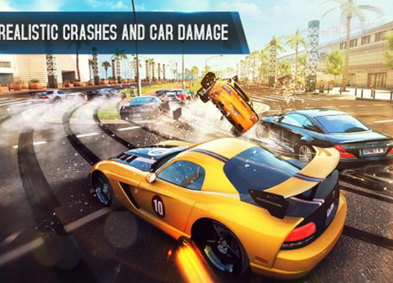 Five of the best: Mobile games with eye candy graphics